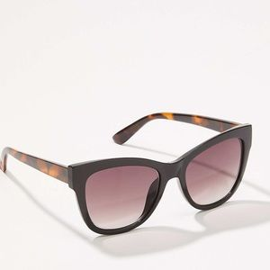 Loft Cateye sunglasses NWT